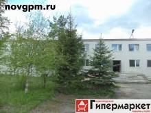 Индустриальная (Панковка) улица, 21: здание 1'200 м, собственник, 5'700 руб./в месяц, сдам, без комиссии