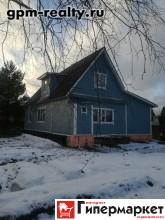 Купить дом в Пестово