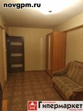 Химиков улица, 17: 2-комнатную квартиру, 40/25/7 м, 5/5 панельный, хрущевка, чистый подъезд, 13'000 руб./в месяц+счетчики, торг, сдам