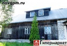Санкт-Петербург, Красная (Горелово) улица, 18: дом, 1-этажный, брусовый, 160/8 м, хорошее состояние, участок 13 соток, для ИЖС, электричество, 5'700'000 руб., продам, возможна ипотека
