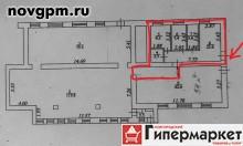 Ломоносова улица, 4: торговая площадь 260 м, срочно, 155'000 руб./в месяц, сдам
