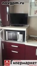 Маловишерская улица, 3: 1-комнатную квартиру, 43/20/12 м, 2/10 кирпичный, новостройка, вся необходимая мебель, стиральная машина, холодильник, телевизор, 16'000 руб./в месяц+счетчики, сдам