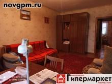 Купить 3-комнатную квартиру в Великом Новгороде