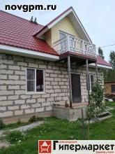 Купить дом в Дубровке (Борковское с/п)
