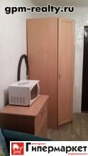 Псковская улица, 14: комнату в общежитии, 12.4 м, 5/5 кирпичный, в 4-комнатной секции, частично меблирована, холодильник, телевизор, посуда, кабельное ТВ, солнечная сторона, собственник, срочно, 5'500 руб./в месяц+коммун.платежи, сдам, без комиссии