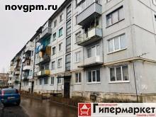 Купить 2-комнатную квартиру в Пролетарий п.