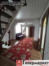 Купить дом в Демянске