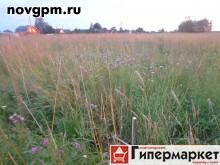 Новгородский район, Три Отрока: участок 8 соток, земли населенных пунктов, для ведения ЛПХ, аренда на 49 лет, электричество, хороший подъезд, дачный домик, 80'000 руб., продам