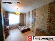 Купить комнату в 6-комнатной квартире в Великом Новгороде