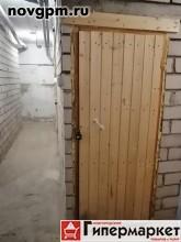 Старорусский бульвар, 3: гараж, 2х2 м, кирпичный, срочно, 140'000 руб., торг, продам