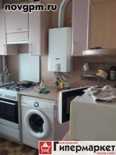 Александра Корсунова проспект, 29 к.3: 2-комнатную квартиру, 45/30/6 м, 2/5 панельный, 13'000 руб./в месяц+счетчики, сдам, комиссия 60%
