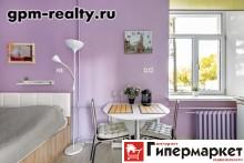 Купить 4-комнатную квартиру в Люберцах