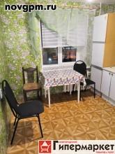 Кочетова улица, 33/17: 1-комнатную квартиру, 37/19/9.3 м, 6/9 кирпичный, лоджия, вся необходимая мебель, холодильник, собственник, 10'000 руб./в месяц+счетчики, сдам, без комиссии