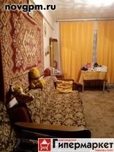 Александра Корсунова проспект, 9: 2-комнатную квартиру, 47.3/32.1/6 м, 1/5 панельный, комнаты 17+15 м, без мебели, ванная-кафель, двойная входная дверь, окна во двор, чистый подъезд, документы готовы, 1'900'000 руб., торг, продам, возможна ипотека