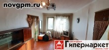 Колмово, Большая Санкт-Петербургская улица, 88: 2-комнатную квартиру, 42/28.3/6 м, 4/5 кирпичный, срочно, 1'800'000 руб., продам