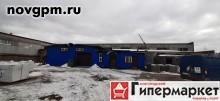 Мостищи, Промышленная (Панковка) улица, 13: склад 428 м, срочно, 3'900'000 руб., продам