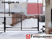 Зелинского улица: гараж, 4х5.5х2.2 м, железобетонный, перекрытия железобетонные, пол бетонный, ворота металлические с калиткой, в собственности, документы готовы, 530'000 руб., продам