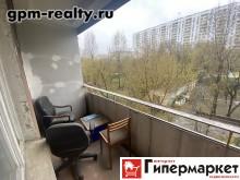 Купить 3-комнатную квартиру в Москве