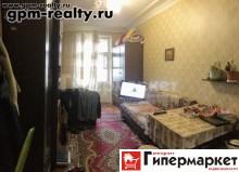 Купить комнату в 4-комнатной квартире в Москве