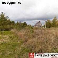 Купить участок 30 соток в Васильевском