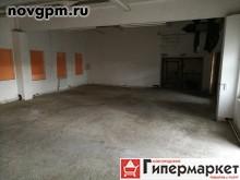 Новгородский район, Панковка, Индустриальная улица, 21: производственная площадь 200 м, 35'000 руб./в месяц, сдам