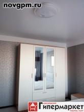 ЖК Заречный, Псковская улица, 56: 2-комнатную квартиру, 66/53/13 м, 3/8-9-10 мон./кирп., лоджия стеклопакеты, комнаты 20+18 м, комнаты изолированные, отличное состояние, евроремонт, санузел раздельный, кафель, гардеробная, окна стеклопакеты, вся необходимая мебель, встроенная кухня, шкаф-купе, прихожая, бытовая техника, стиральная машина, холодильник, телевизор, посуда, интернет, ванная-кафель, ламинат, полы с подогревом, новые межкомнатные двери, металлическая двойная входная дверь, окна на разные стороны, чистый подъезд, домофон, 27'000 руб./в месяц, сдам, комиссия 70%